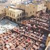 モロッコ旅行記(5):古都フェズ観光 世界遺産の旧市街