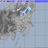 北関東(栃木・茨城)や北海道で雷雨、雹も