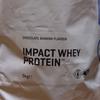 Myprotein マイプロテイン インパクトホエイ チョコレートバナナ味 レビュー
