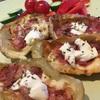 ダディのHoliday Cooking : Potato Skins(ポテトスキンズ)