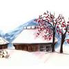 雪のいと高う降りたるを 冬シーズンにピッタリな枕草子のエピソード