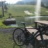 先週の自転車日記