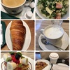 gennaio:Mangiare fuori&Pilar