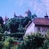 アーカイブ:スイス・リュサン ホームズ博物館