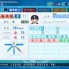 【架空】高木信司 (投手) パワプロ2020
