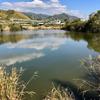 西浦二ツ池(仮称)(和歌山県紀の川)