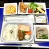 機内食 MUC→HND