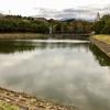 奥屋敷上池(愛媛県東温)