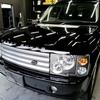 自動車内装修理#250 ランドローバー/レンジローバー 4.4ウエストミンスター 本革シート擦れ・劣化補修+ボディ磨き+樹脂硬化型コーティング【Ω /OMEGA】