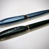 クラフトデザインテクノロジーCDT Tradio Plastic Fountain Pen