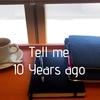 10年前のわたしへ伝えたい4つのこと