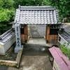 2度目の東海道五十三次歩き18日目の6(関宿への道)