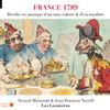 フランス革命の喧騒に響く、革命歌と反革命歌...