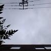 作曲工房 朝の天気 2018-08-09(木)雨