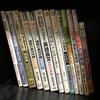 【大学入試・TOEIC受験対策】英語リーディング おすすめ教材 10シリーズ