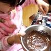バレンタイン チョコレートが届いた(^^♪