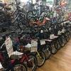 自転車を盗まれましたーーー!!!
