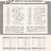 ハイスコア集計店マッピングプロジェクト マイコンベーシックマガジン1986年4月号