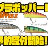 【ガウラクラフト】ラトル音控えめのポッパー「プラポッパーII」通販予約受付開始!
