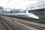 ありがとう、さようなら。東海道新幹線700系