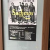 [2017.3.5]Suchmos TOUR THE KIDS Live At 浜松 Live house 窓枠
