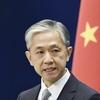 中国、日米共同声明に「国際社会を代表できず」と反発 具体的な報復措置は示さず