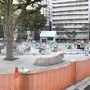 中池袋公園の開園が10月24日に延期! なんか色々出来てる!