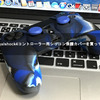PS4 Dualshock4コントローラー用シリコン保護カバーを買ってみた!