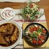 2018/05/21の夕食