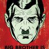 【雑想】「Big Brotherよ、照覧あれ」!?