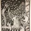 ギリシャ神話の神秘的で美しい世界にうっとり…♡ / 「キューピッドとプシケー」 作:ウォルター・ペーター   絵:エロール・ル・カイン  訳:柴鉄也 〈後編〉