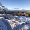 塔ノ岳~丹沢山~蛭ヶ岳④ 大倉へ下山する 2019.12.27~12.28