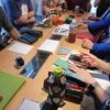 文房具朝食会@名古屋の94回95回開催内容を報告します!②