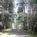 日本各地を巡ります。