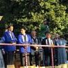 【イベント】馬絹神社の豆まき(節分祭)に行ってきましたよ!