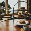 【茶の本 岡倉覚三】と昨日のブラタモリで堺の千利休の茶室をやっていた