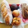 白州のパン屋 ゼルゴバのパン