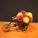 ビューンと出張で高松までお花の仕事です。