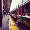 鉄道で国境を越える!「バンクーバーからシアトルへ」