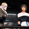 言語と銀河と自動通訳 Mass Effect Andromeda