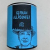 German Allrounder