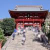 鶴岡八幡宮 〜鎌倉・江ノ島サイクリング③〜