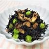 食物繊維を手軽に♪『ひじきの煮物』食材を変えて楽しむレシピ3種