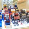子供も大人も楽しめる博物館!!栃木県壬生町のおもちゃ博物館におでかけ