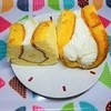 【幸せホルモン】生クリームなしヨーグルトで作る【まるごとバナナ】の作り方。