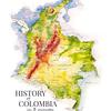 分かりやすく簡単に解説!3分で分かる南米コロンビアの歴史