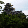 【写真修復・復元・複製・複写の専門店】岡山市 岡山城