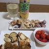 スタミナ給食!鶏肉のBBQソース☆