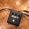【エフェクター】Proco RAT2 ディストーション