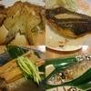 小田保で黒ムツのバター焼き